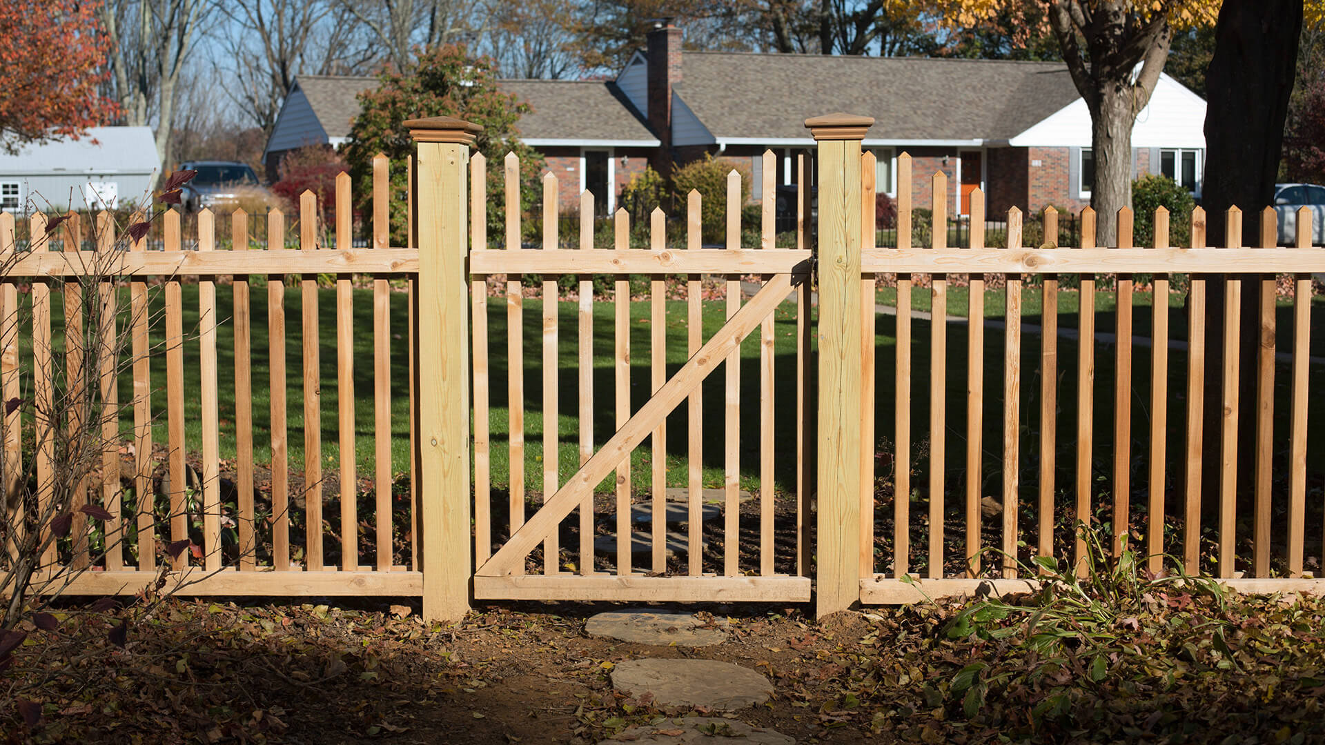 Star Fence And Pavers Inc Fence Installation